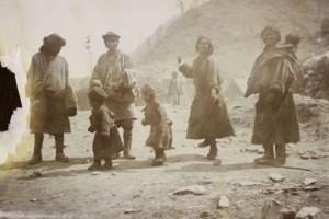 Tibeto šeima