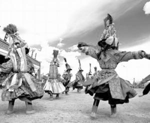 Tibeto šeima2