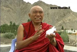 tibeto architektura