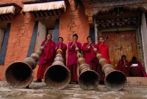 Naujieji metai tibete
