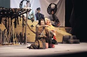 Tibetiečių šokis