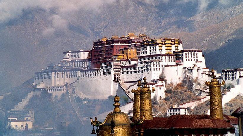 Kelionė į Tibetą